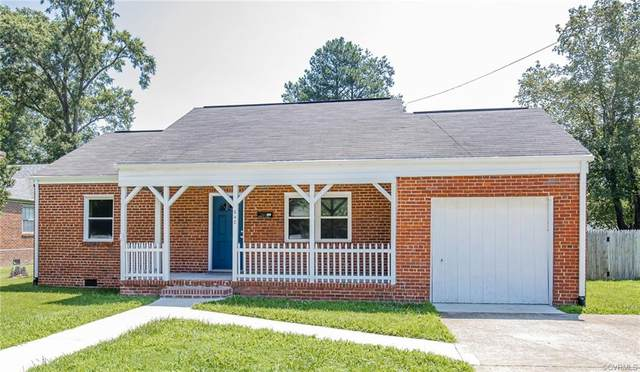 648 Battery Place, Colonial Heights, VA 23834 (#2020302) :: Abbitt Realty Co.