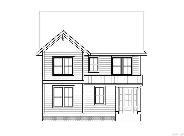 3670 John Latane Lane, Powhatan, VA 23139 (#2020327) :: Abbitt Realty Co.
