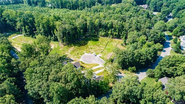 2913 Broadstone Court, North Chesterfield, VA 23236 (MLS #2020339) :: Village Concepts Realty Group