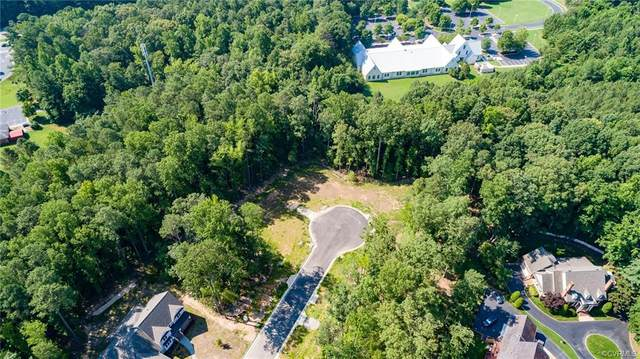 2907 Broadstone Court, North Chesterfield, VA 23236 (MLS #2020341) :: Village Concepts Realty Group