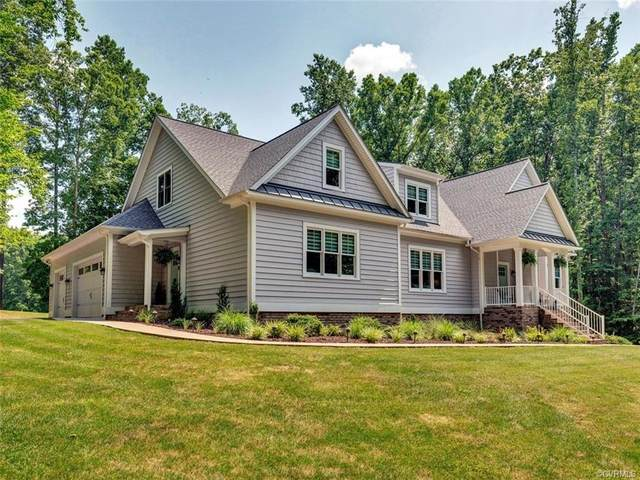 13519 Blue Heron Circle, Chesterfield, VA 23838 (MLS #2020360) :: EXIT First Realty