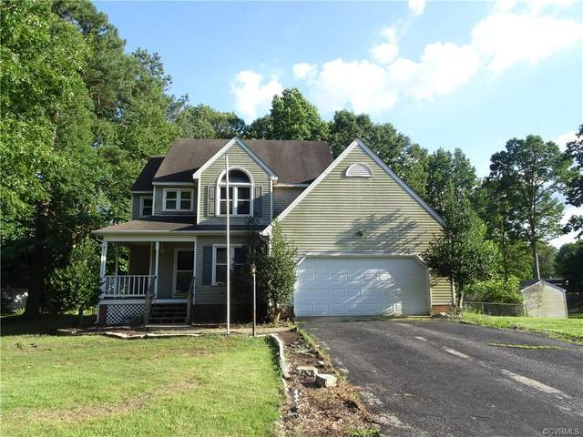 7443 Trailing Rock Road, Prince George, VA 23875 (MLS #2020374) :: HergGroup Richmond-Metro