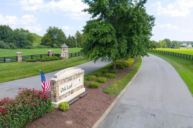 3386 Manor Oaks Drive, Powhatan, VA 23139 (MLS #2020383) :: The Redux Group