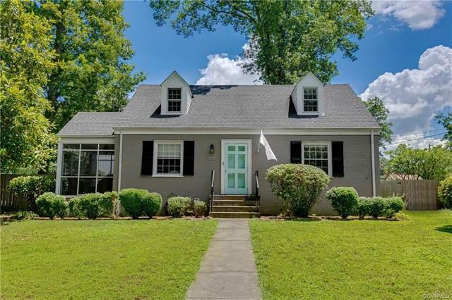 1003 Greenway Lane, Richmond, VA 23226 (#2020385) :: Abbitt Realty Co.