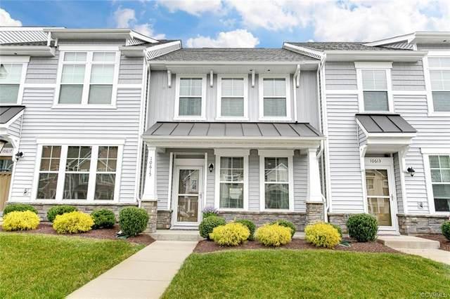 10615 Marions Place, Glen Allen, VA 23060 (MLS #2020392) :: The RVA Group Realty