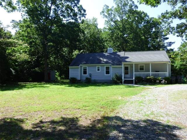 10421 Cattail Road, Chesterfield, VA 23838 (MLS #2020398) :: EXIT First Realty