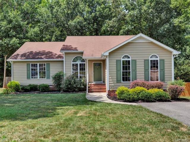 10306 Meadbrook Place, Richmond, VA 23238 (MLS #2020429) :: EXIT First Realty