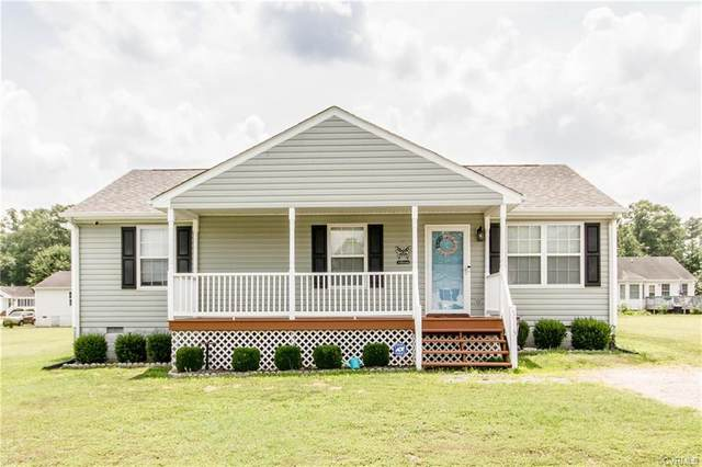 5713 Fox Maple Terrace, South Chesterfield, VA 23803 (MLS #2020441) :: EXIT First Realty