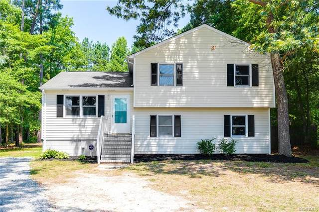 6102 Perthwood Lane, Petersburg, VA 23803 (MLS #2020445) :: EXIT First Realty