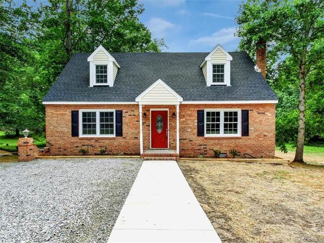 4025 Royster Place, Prince George, VA 23875 (#2020448) :: Abbitt Realty Co.