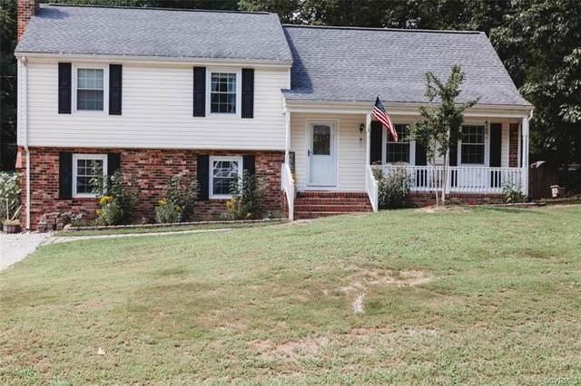 9920 Tuxford Road, Richmond, VA 23236 (MLS #2020492) :: EXIT First Realty