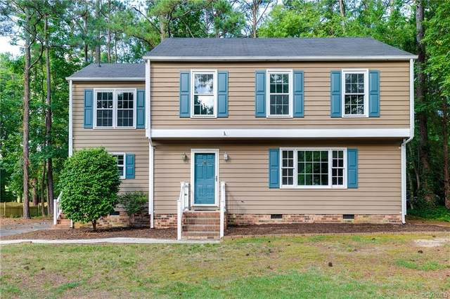 1916 Moonwind Place, Henrico, VA 23238 (MLS #2020508) :: EXIT First Realty