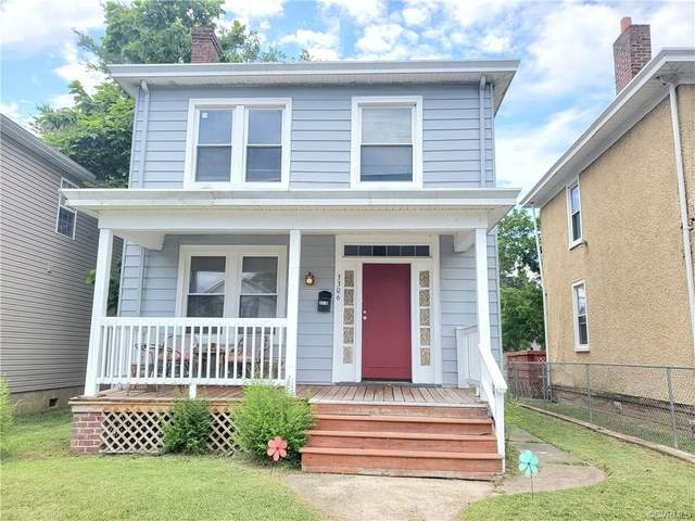 3306 Maryland Avenue, Richmond, VA 23222 (MLS #2020535) :: EXIT First Realty