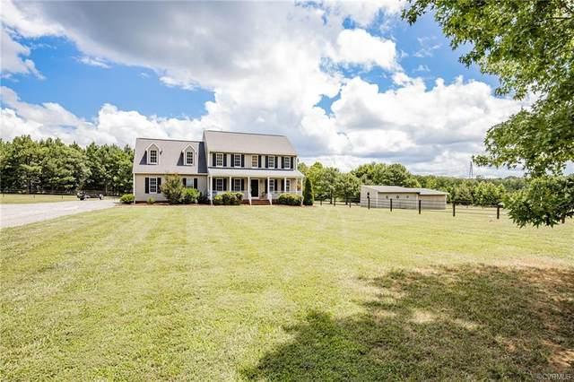17080 Whitehouse Farm Drive, Beaverdam, VA 23015 (MLS #2020544) :: Small & Associates