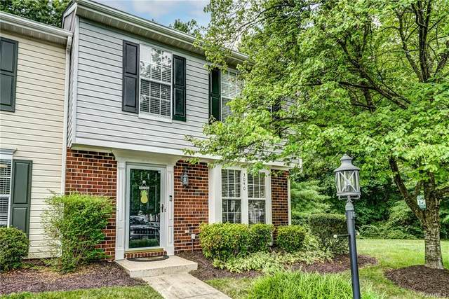 3040 Montfort Loop #3040, Henrico, VA 23294 (MLS #2020560) :: Small & Associates