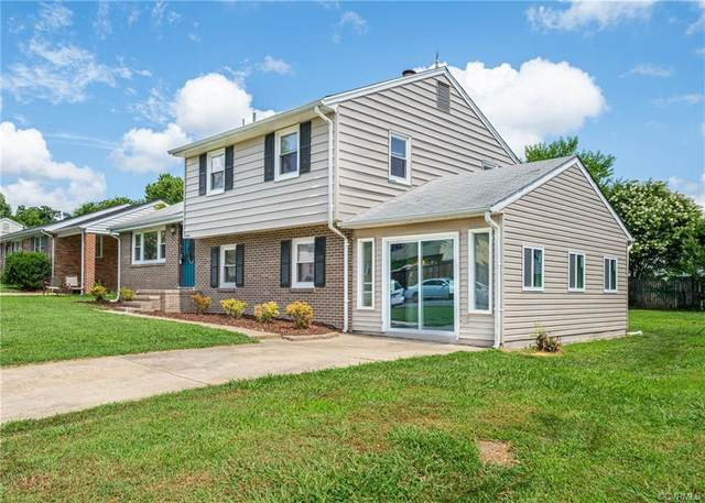 4504 Winterbourne Drive, Chesterfield, VA 23803 (MLS #2020572) :: EXIT First Realty
