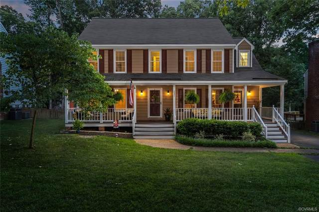 2851 Waterford W Way, Henrico, VA 23233 (MLS #2020575) :: EXIT First Realty