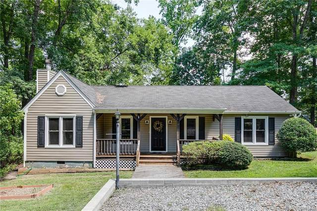 7707 Broadreach Drive, Chesterfield, VA 23832 (MLS #2020581) :: The RVA Group Realty