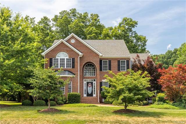 9042 Mahogany Dr, Chesterfield, VA 23832 (MLS #2020598) :: Small & Associates