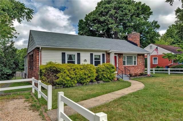 1608 Renmark Road, Richmond, VA 23229 (MLS #2020623) :: Small & Associates