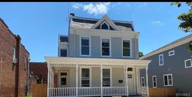 2919 Griffin Avenue, Richmond, VA 23222 (MLS #2020668) :: Small & Associates