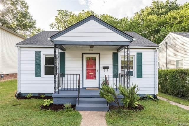 1109 Sumpter Street, Richmond, VA 23220 (MLS #2020687) :: Small & Associates