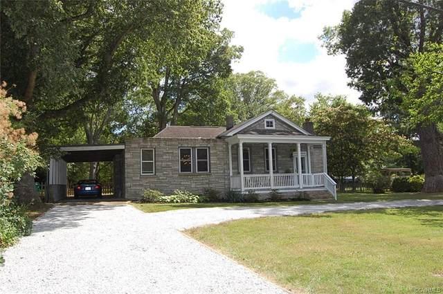 5309 Dickens Road, Henrico, VA 23230 (MLS #2020688) :: The RVA Group Realty