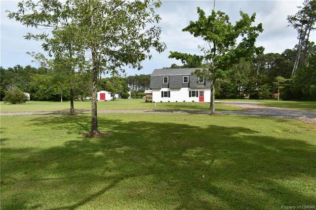 838 Lillys Neck Road, Moon, VA 23119 (#2020703) :: Abbitt Realty Co.