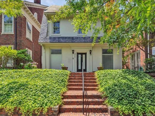 2915 Monument Avenue, Richmond, VA 23221 (MLS #2020723) :: The Redux Group