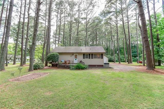 78 Little Cove Way, North, VA 23128 (#2020764) :: Abbitt Realty Co.