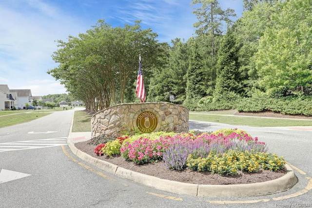 5762 Roland Smith Drive, Gloucester, VA 23061 (MLS #2020776) :: EXIT First Realty