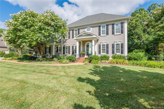 3630 Derby Ridge Loop, Midlothian, VA 23113 (MLS #2020791) :: The RVA Group Realty