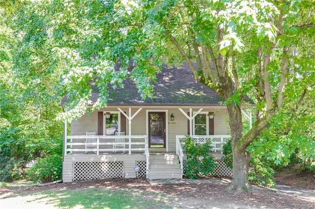 2800 Darnell Road, Henrico, VA 23294 (MLS #2020794) :: Small & Associates