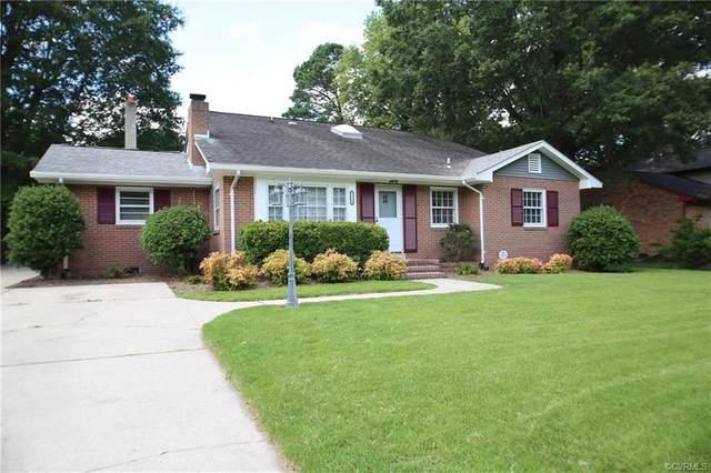 5214 Pineland Court, Chesterfield, VA 23234 (MLS #2020799) :: Small & Associates