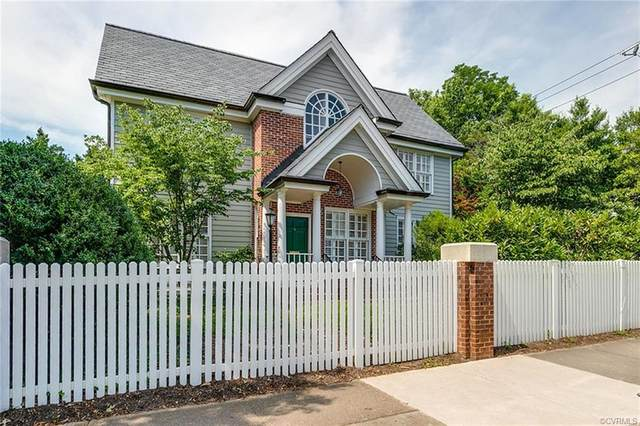 5009 Grove Avenue Ua, Richmond, VA 23226 (MLS #2020818) :: Small & Associates