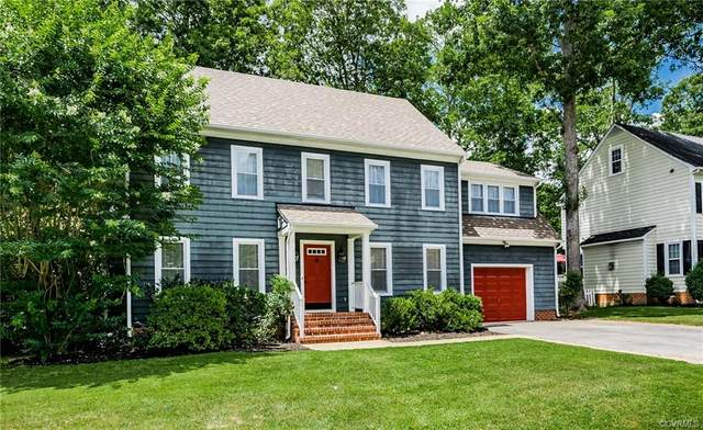 1320 Walton Bluff Terrace, Midlothian, VA 23114 (MLS #2020848) :: Small & Associates