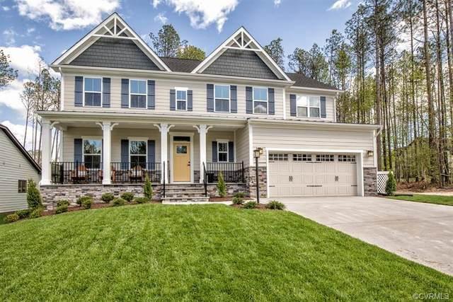9625 Pemberton Ridge Lane, Henrico, VA 23238 (MLS #2020849) :: EXIT First Realty