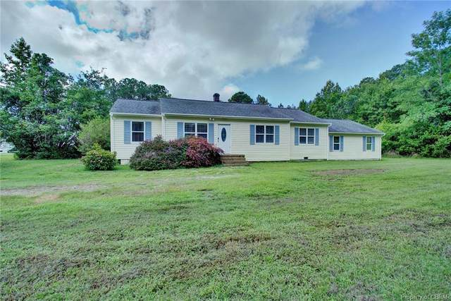 3464 Severn River Road, Hayes, VA 23072 (MLS #2020917) :: EXIT First Realty