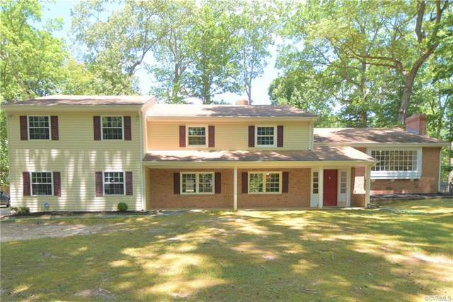 10240 Apache Road, Richmond, VA 23235 (MLS #2020996) :: EXIT First Realty