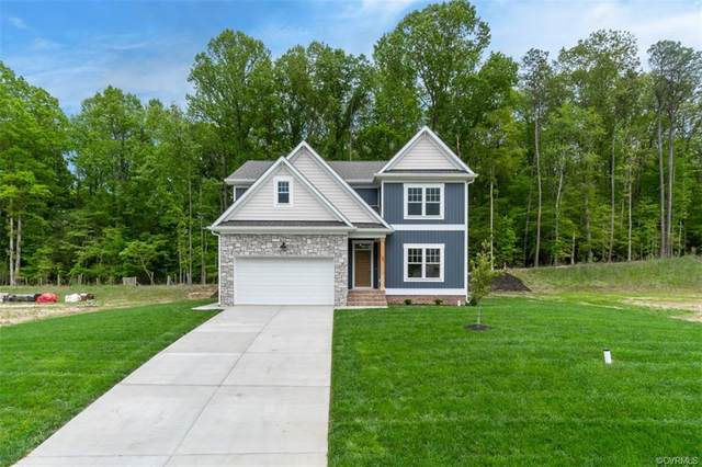 4124 Tosh Lane, Chester, VA 23831 (MLS #2021029) :: The Redux Group