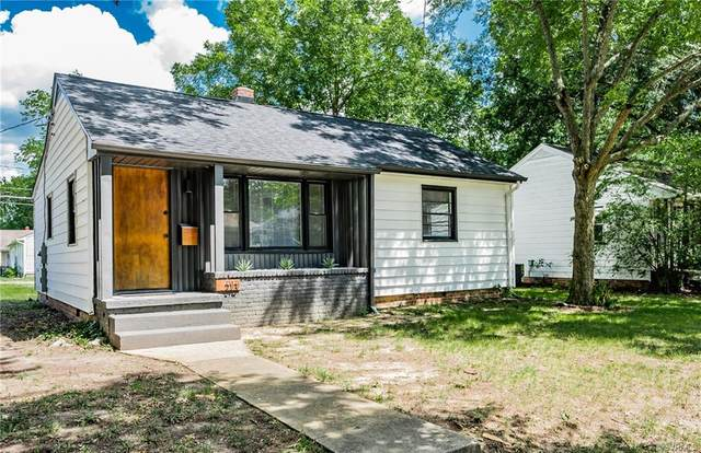 213 W Blake Lane, Richmond, VA 23225 (MLS #2021030) :: EXIT First Realty