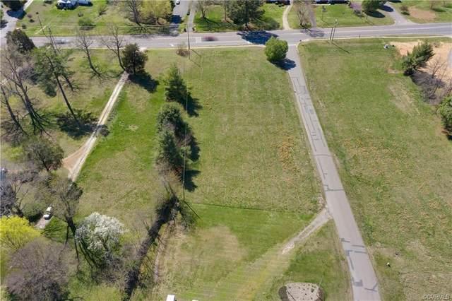 00 Earls Road, Goochland, VA 23063 (MLS #2021079) :: Keeton & Co Real Estate