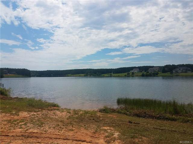 3521 Mill Mount Trail, Powhatan, VA 23139 (MLS #2021124) :: The Redux Group