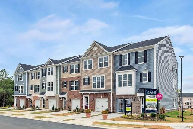 1419 Kerr Drive, Richmond, VA 23227 (MLS #2021158) :: Small & Associates