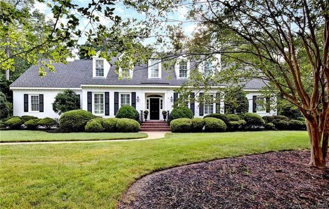 2984 River Reach, Williamsburg, VA 23185 (MLS #2021164) :: Treehouse Realty VA