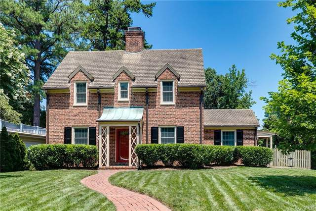 5400 Bewdley Road, Richmond, VA 23226 (MLS #2021201) :: Small & Associates