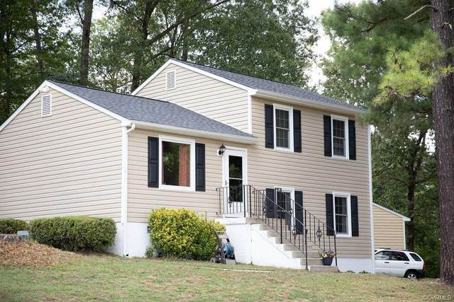 11342 Great Branch Drive, Chester, VA 23831 (MLS #2021229) :: The Redux Group