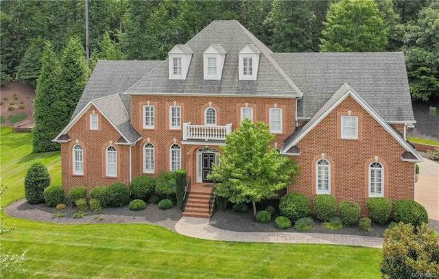 14325 Riverdowns South Drive, Chesterfield, VA 23113 (MLS #2021298) :: The Redux Group