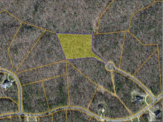 4712 Locklomond, Williamsburg, VA 23188 (MLS #2021357) :: The Redux Group