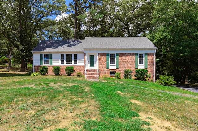 1711 Lauderdale Drive, Henrico, VA 23238 (MLS #2021413) :: Blake and Ali Poore Team